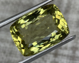7.10 Carats Natural Heliodor Gemstone