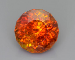 Rare 11.59 ct Sphalerite Great Dispersion SKU.13