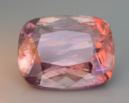 AAA Grade 5.63 ct Turkish Color Change Diaspore SKU-13