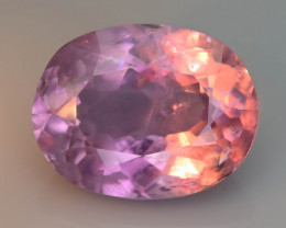 AAA Grade 4.80 ct Turkish Color Change Diaspore SKU-13