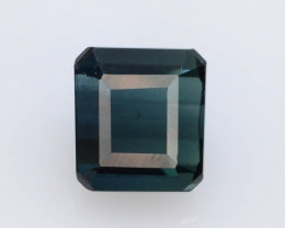 Indigo Blue 1.90 Ct Natural Tourmaline