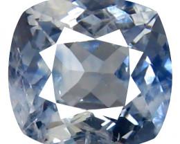 Cylon Sapphire 1.57 Cts Pastel blue Portuguese cut BGC268