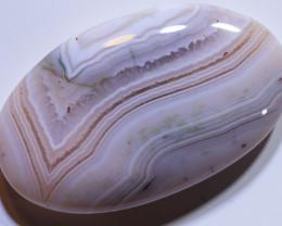 24.80 carats Agate Cut Stone  ANGC-842