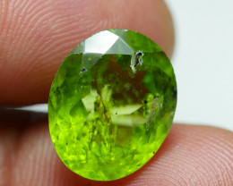 8.605 CRT AWESOME NATURAL PERIDOT STUNNING COLOR-