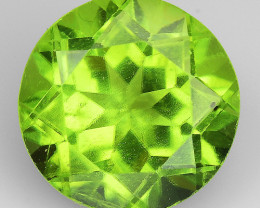 2.32Ct Burma Peridot Excellent Color and Luster Gemstone PR8