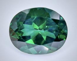 4.55 Crt Natural  Topaz Faceted Gemstone.( AB 38)