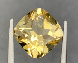 3.93 ct Citrine Gemstones