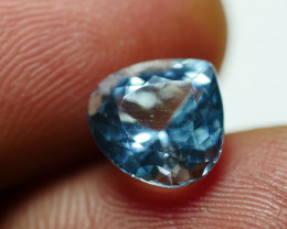 2.270 CRT BEAUTY CUT AQUAMARINE-