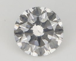 0.47 ct , Natural Diamond  , Loose Diamond