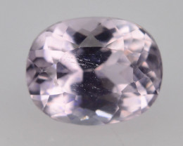 Top Quality & Cut 1.80 ct Pink Kunzite