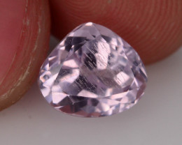 Top Quality & Cut 3.30 ct Pink Kunzite