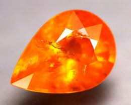 Fanta Garnet 5.58Ct Natural Orange Fanta Garnet E1404/B34