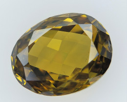 0.64 ct , Extremely rare Cut/Color ,  Unqiue Diamond