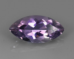 3.50 CTS  NATURAL ULTRA RARE LUSTER PURPLE AMETHIYST GEM!!