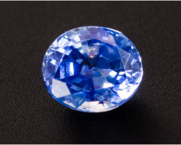 Sapphire 1.02 ct  Sri Lanka GPC Lab