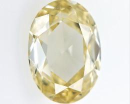 0.51 CT ,VS natural Diamond  , Diamond For Jewelry
