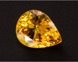 Sapphire 1.54 ct  Thailand GPC