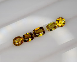 3CT SPHENE COLOR CHANGE PARCEL  BEST QUALITY GEMSTONE IIGC46