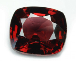 1.07 Cts Un Heated Very Rare Red Color Natural Spinel Gemstone