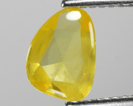 Yellow Sapphire 1.18 Cts Amazing Rare Natural Fancy Loose Gemstone