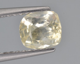 Natural Sapphire 0.94 Cts, Top Quality