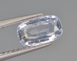 Natural Sapphire 1.19 Cts, Top Quality