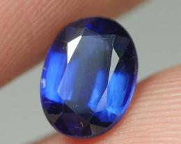 1.690CRT BEAUTY ROYAL BLUE KYANITE -