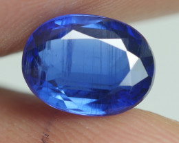 1.850CRT BEAUTY ROYAL BLUE KYANITE -