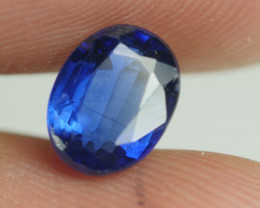 1.830CRT BEAUTY ROYAL BLUE KYANITE -