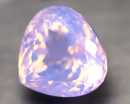Lavender 28.20Ct Natural Master Cutting Lavender Amethyst DR467/A2