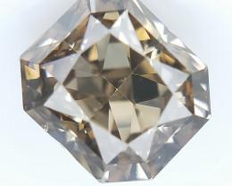 0.43 CT , Dazzling Diamond , Fancy Colored Diamond