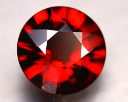 Almandine 5.45Ct Natural Vivid Blood Red Almandine Garnet ER353/B26