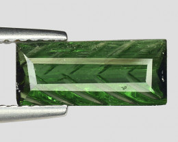 1.50 Cts AAA Grade Sparkling Tourmaline ~ Mozambique TR14