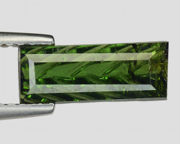 1.80 Cts AAA Grade Sparkling Tourmaline ~ Mozambique TR15