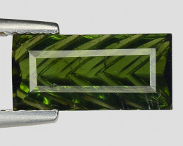 1.75 Cts AAA Grade Sparkling Tourmaline ~ Mozambique TR17