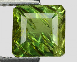 1.60 Cts AAA Grade Sparkling Tourmaline ~ Mozambique TR21
