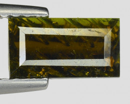 1.23 Cts AAA Grade Sparkling Tourmaline ~ Mozambique TR31