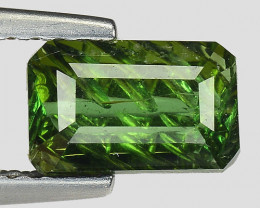 1.44 Cts AAA Grade Sparkling Tourmaline ~ Mozambique TR35