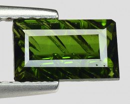 1.33 Cts AAA Grade Sparkling Tourmaline ~ Mozambique TR37