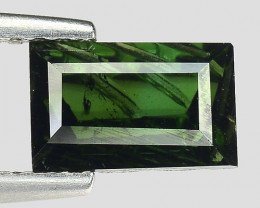 1.31 Cts AAA Grade Sparkling Tourmaline ~ Mozambique TR38