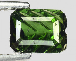 1.12 Cts AAA Grade Sparkling Tourmaline ~ Mozambique TR42