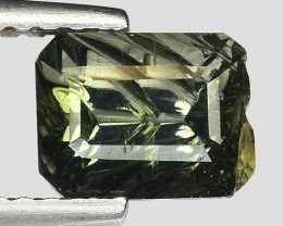 1.37 Cts AAA Grade Sparkling Tourmaline ~ Mozambique TR43