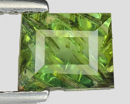 0.75 Cts AAA Grade Sparkling Tourmaline ~ Mozambique TR52