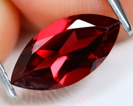 Mahenge 1.95Ct VS2 Marquise Cut Natural Mahenge Garnet B444