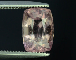 1.95 ct Amazing Pink Tourmaline Perfect For Rings ~T