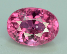Top Quality 2.45 Ct Amazing Color Tourmaline