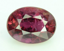 Top Quality 2.55 Ct Amazing Color Tourmaline