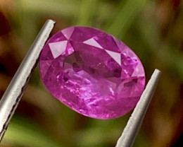 1.75 ct Pink Spinel 100 % Natural Gemstones