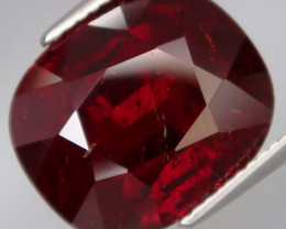 16.30  ct. 100% Natural Earth Mined Orange Spessartite Garnet Africa