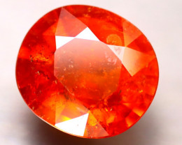 Fanta Garnet 5.76Ct Natural Orange Fanta Garnet D1703/B34